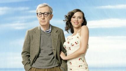 Golden Globes 2014 : Woody Allen absent et Scarlett Johansson inéligible-une