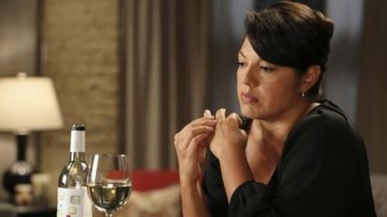 Grey's Anatomy saison 10 : Quel avenir pour Callie et Arizona ? (Spoilers) - une