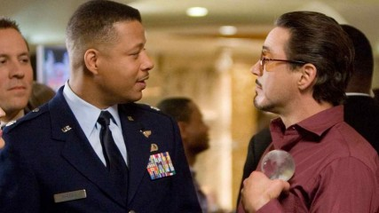 Iron Man : Terrence Howard se lâche - Une