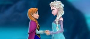 La Reine des Neiges : Nouvelle bande-annonce -Une