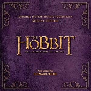 le hobbit édition spéciale la désolation de smaug bande originale tracklist