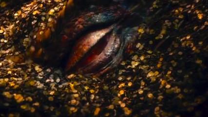Le Hobbit La Désolation de Smaug : Nouveau spot et Air New Zealand remet ça - une