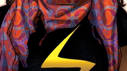 Marvel : Miss Marvel musulmane - Une