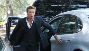Mentalist saison 6 : John Le Rouge, et après ? - Patrick Jane