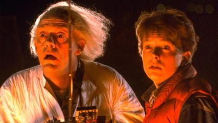 Michael J. Fox Show :  Reunion Retour vers le futur - Une