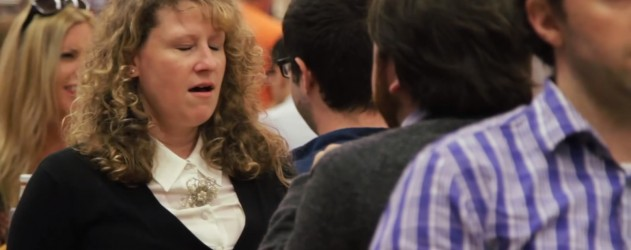 Quand Harry rencontre Sally : Flashmob