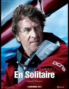 Sorties Cinéma du 6 novembre 2013 - Affiche - En Solitaire