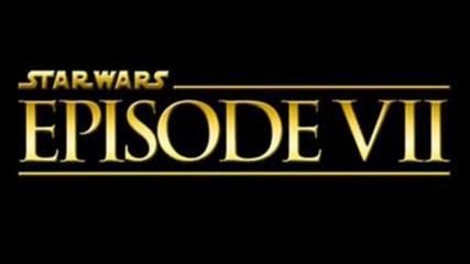 Star Wars VII : pages des auditions ouvertes révélées - une