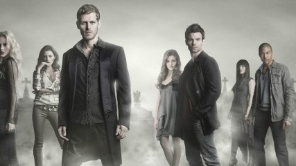 The Originals, Reign,The Tomorrow People : Saisons complètes - Une