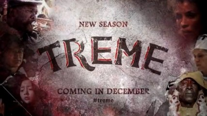 Treme saison 4 : trailer de la saison finale - une
