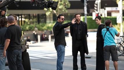 Wolverine : Hugh Jackman et le troisième film -Une