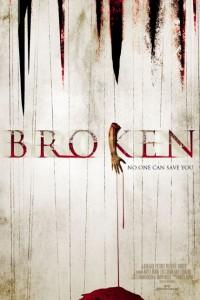 Dossier films de Noël Broken