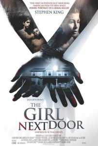 Dossier films de Noël The Girl Next Door