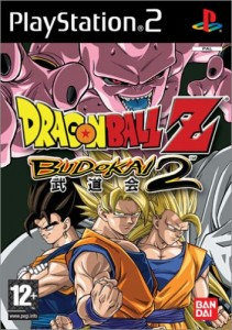 Dossier top 15 2003 Dragon Ball Z Budokai 2