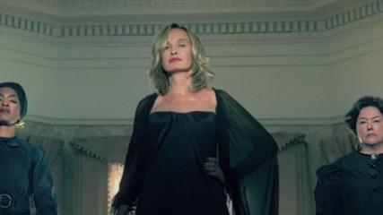 American Horror Story Coven mi-saison : La chasse aux Sorcières  - une