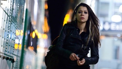BBC America 2014 : Promo Orphan Black, The Musketeers, In The Flesh - une