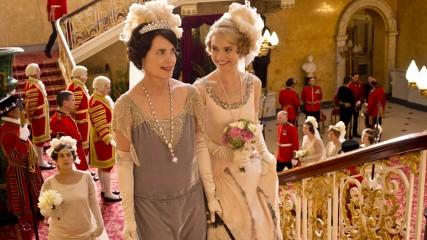 Downton Abbey : Bande-annonce de Noël - Une