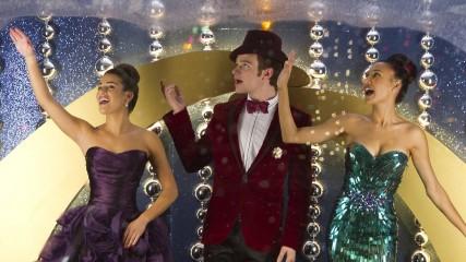 Glee mi-saison 5 : Le Noël perdu  - une