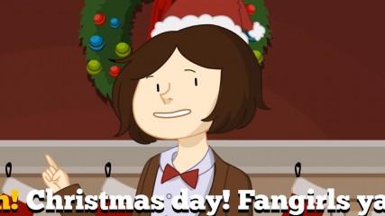 Jingle Bells version geek - Une