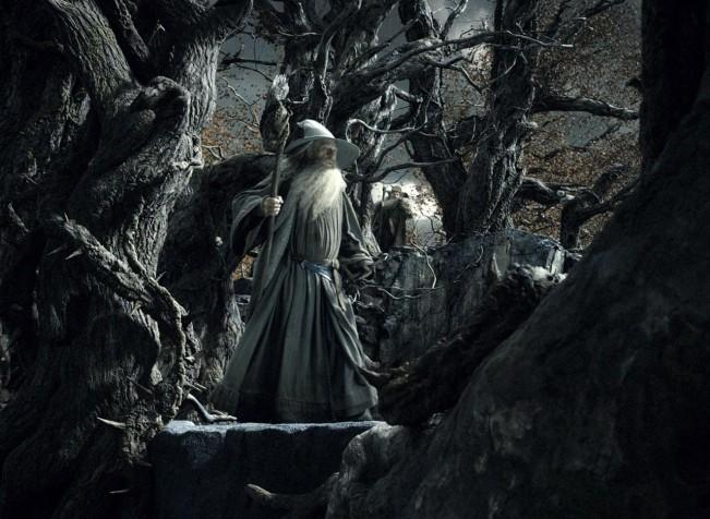 Le Hobbit la désolation de Smaug :15  nouvelles images - Galerie