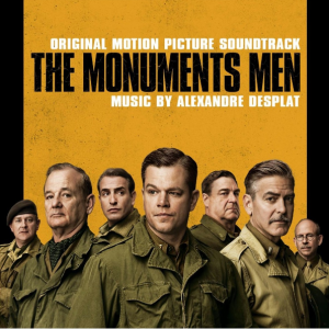 monuments-men-soundtracks