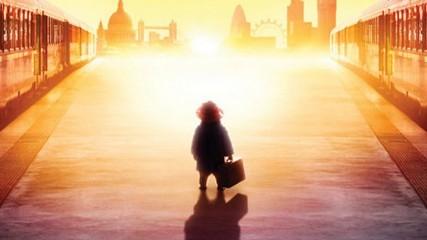 Paddington : Première affiche du film - Une
