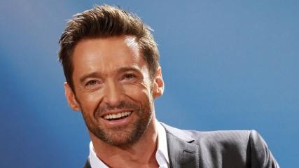 Pan : Hugh Jackman en Barbe-Noire ? - une