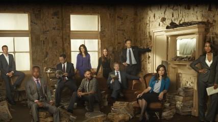 Scandal mi-saison 3 : La vérité sur Remington (spoilers) - une