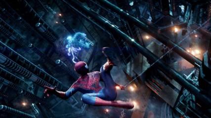 The Amazing Spider-Man 2 : Dissection du trailer avec l'équipe du film (vidéo) - une