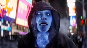 The Amazing Spider-Man 2 : Nouvelles images et affiche
