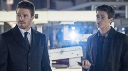 The Flash : Infos sur le spin-off de Arrow (spoilers) - Une