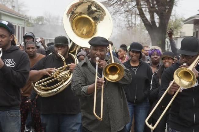 Treme saison 4 : La Nouvelle Orléans nous manquera - Antoine
