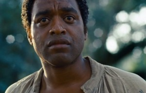 12 Years A Slave : Viscéral et profond - Chiwetel Ejiofor