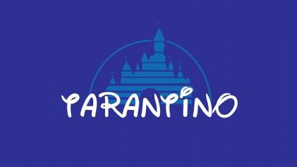 Disney version Tarantino une