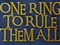 Tolkien pub une