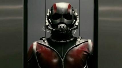 Ant-Man avancé de deux semaines - Une