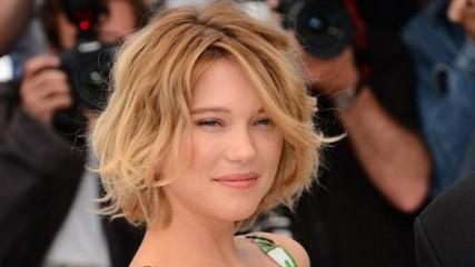 """BAFTA 2014 : Léa Seydoux nommée parmi les """"stars montantes"""" - une"""