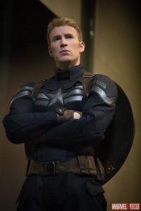 Captain America Le soldat de l'hiver : Nouvelles images du film