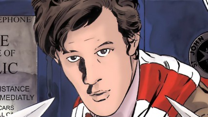 doctor-who-les-comics-chez-titan-une