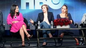 Girls : Une saison 4 annoncée et Lena Dunham attaquée sur sa nudité - panel TCA