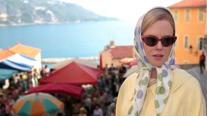 Grace de Monaco : La Weinstein Co. ne sortira pas le film - une