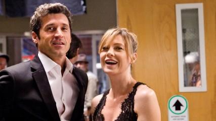 Grey's Anatomy : Deux ans de plus pour Patrick Dempsey et Ellen Pompeo - une