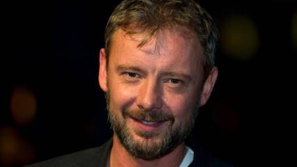 John Simm en lead pour The Intruders de BBC America - une