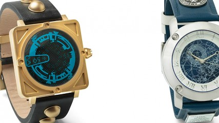 les-montres-doctor-who-une