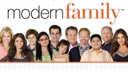 Modern Family saison 5 : Vacances en Australie - une
