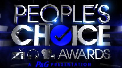 People's Choice Awards 2014 : Résultats - Une