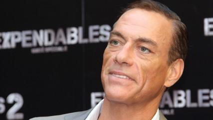 Pound of Flesh : Jean-Claude Van Damme au casting - une