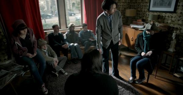 Sherlock saison 3 : Sherlock lives ! (Spoilers) - groupe théories