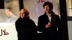 Sherlock saison 3 : Sherlock lives ! (Spoilers) - une