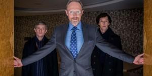 Sherlock saison 3 : Twist & Turns (Spoilers Majeurs) - mary- magnussen